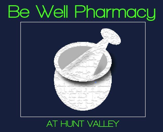 Be Well Pharmacy