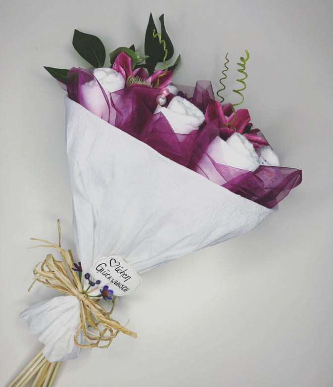 Windel Bouquet