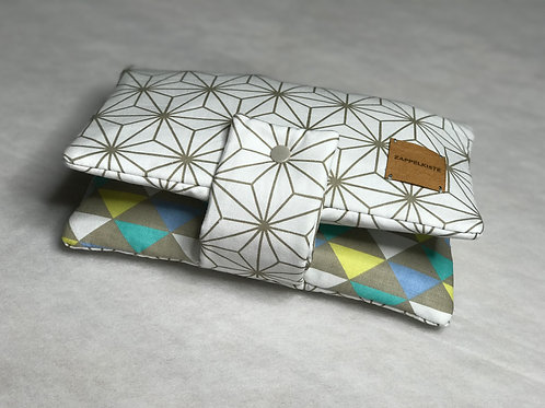 Wickel Clutch *graphic*