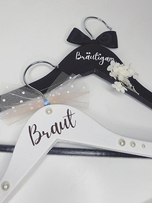 Kleiderbügel Wedding