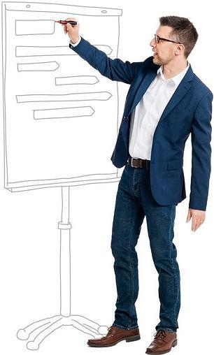 Mark Scherler Trainer Referent Projektleiter Coach HERMES Q&R Manager IPMA