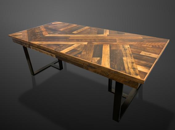 Metal Base Table Diagonal.jpg