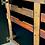Thumbnail: Scissor-Tail Side Board or Buffet