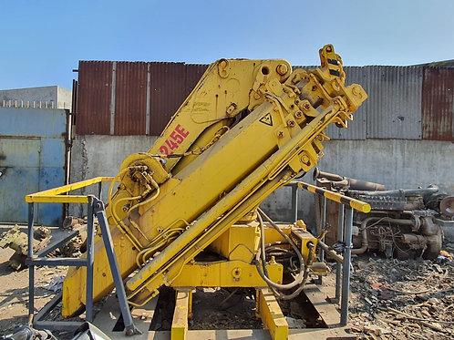 Hiab Crane 11T