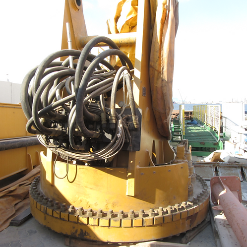 Deck Crane 70T