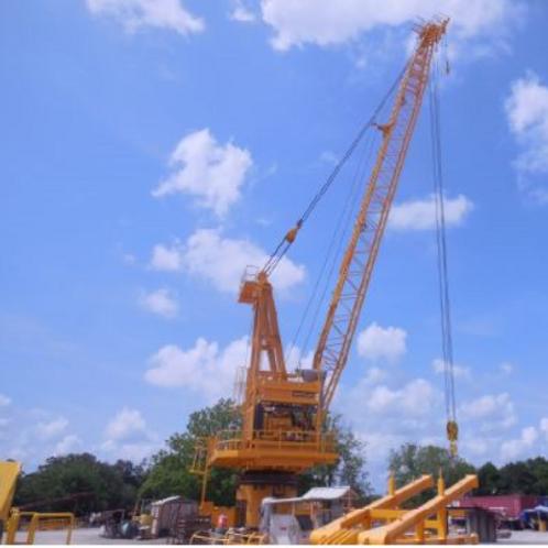 Lattice Boom Crane 15T