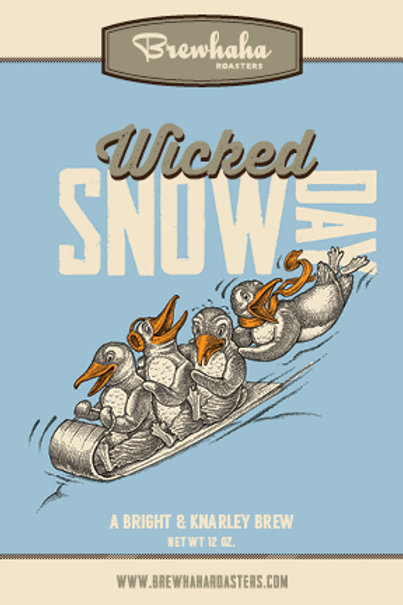 Wicked Snow Day