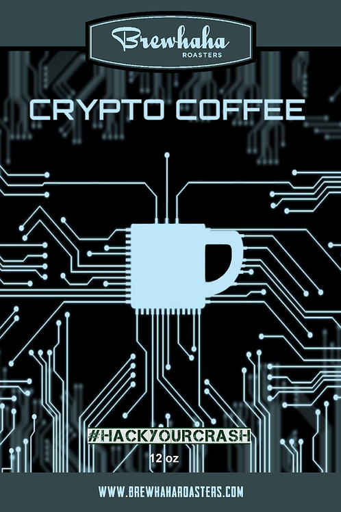Crypto Coffee