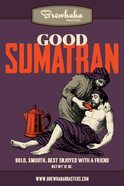 Good Sumatran - Wholesale