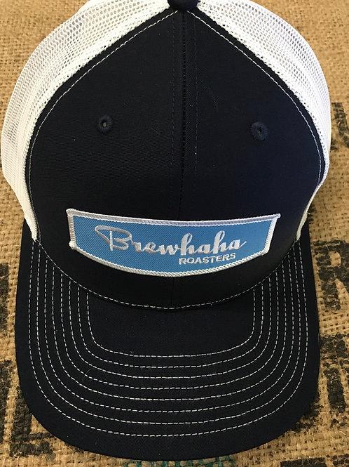 Brewhaha Snapback Trucker Cap