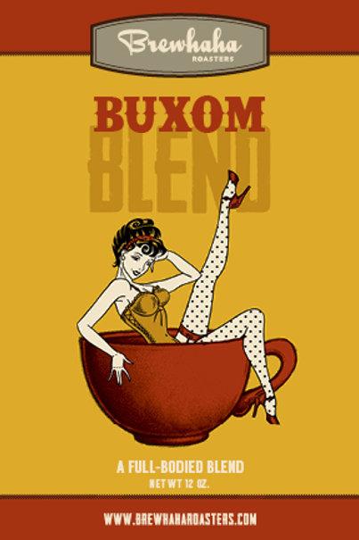 Buxom Blend