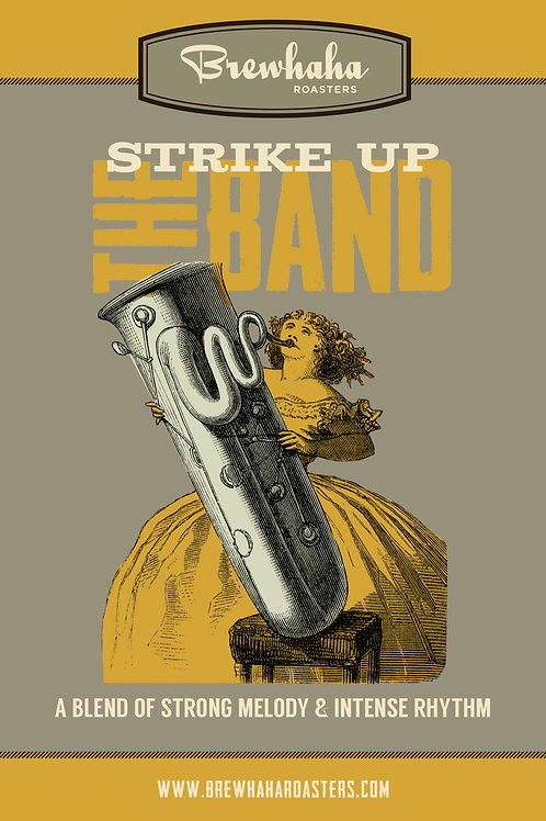 Strike Up The Band - Wholesale