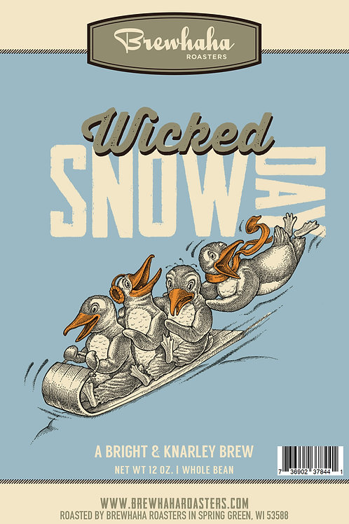 Wicked Snow Day - Wholesale