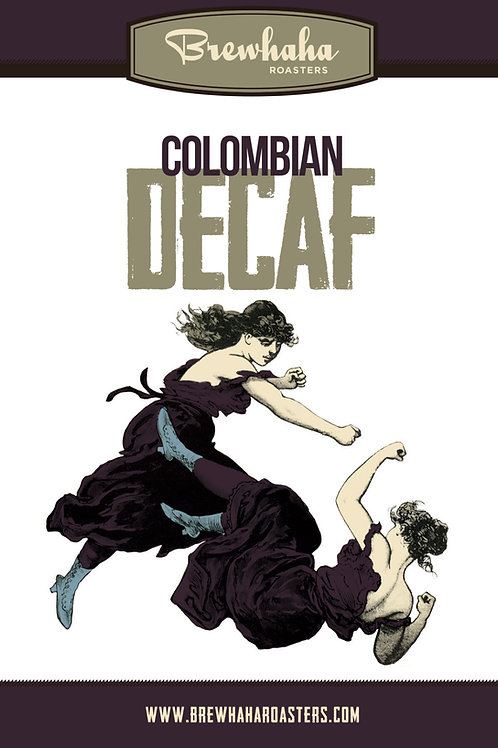 Colombian Decaf - Wholesale
