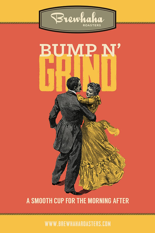 Bump N Grind - Wholesale
