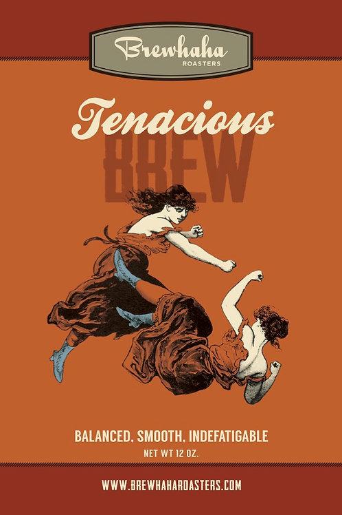 Tenacious Brew (House Blend)