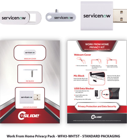 ServiceNow WFHK 3P standard packaging ra