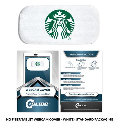 Starbucks HD Fiber Tab n standard white.
