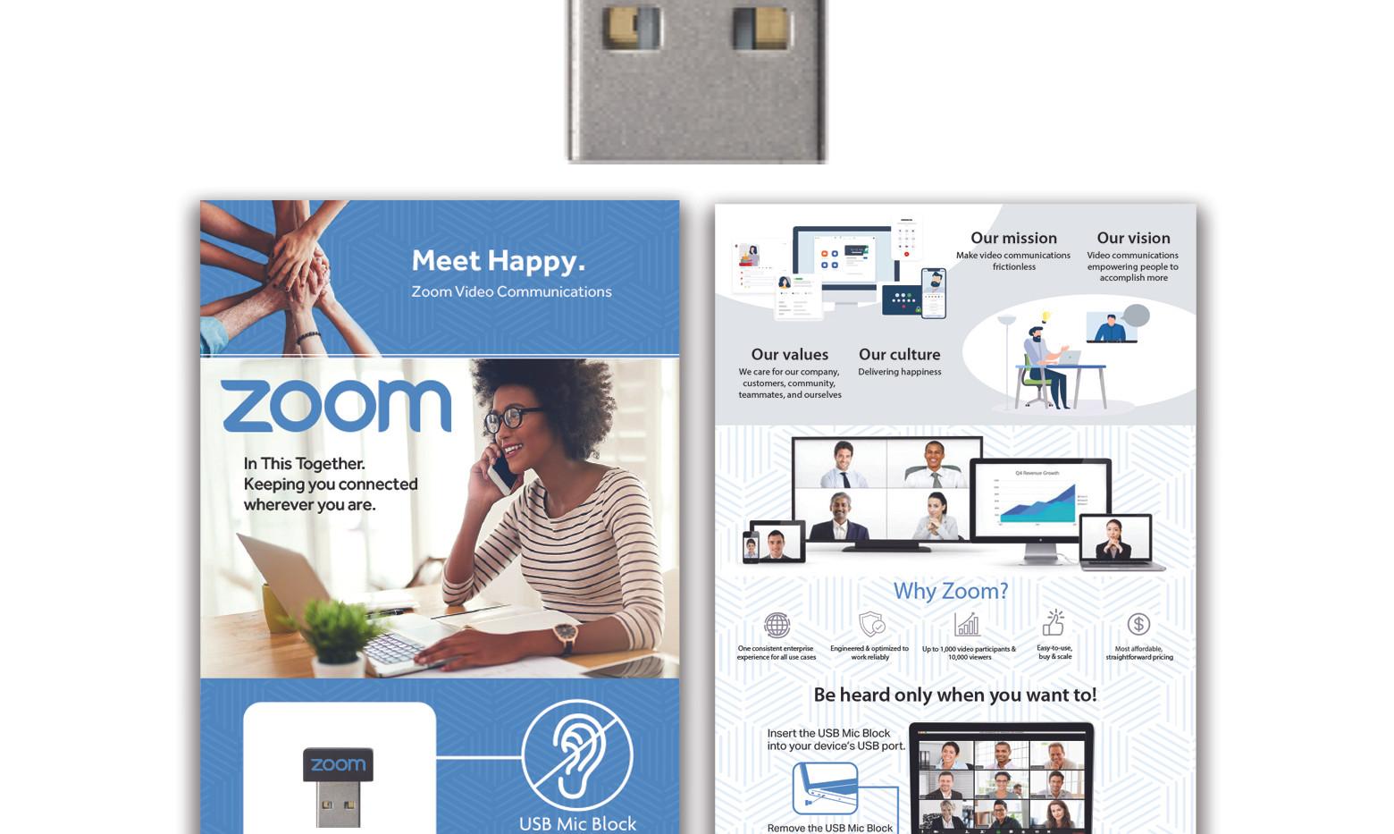Zoom usb mic block custom packaging.jpg
