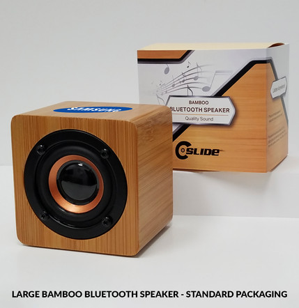 Samsung Large Bamboo Bluetooth Speaker s
