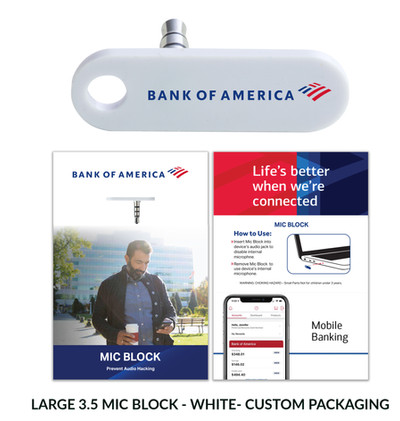 BankofAmerica largemicblock custom packa