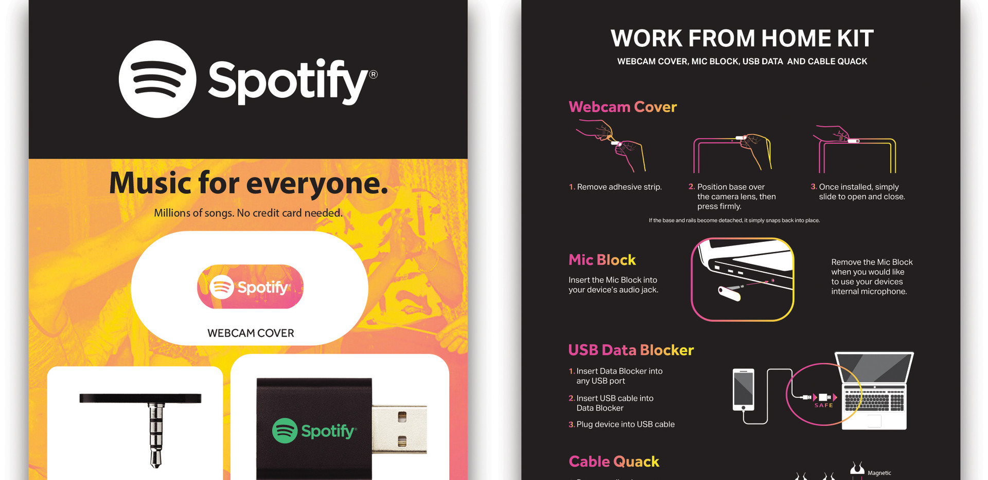 Spotify WFHK 4P custom packaging 2.jpg
