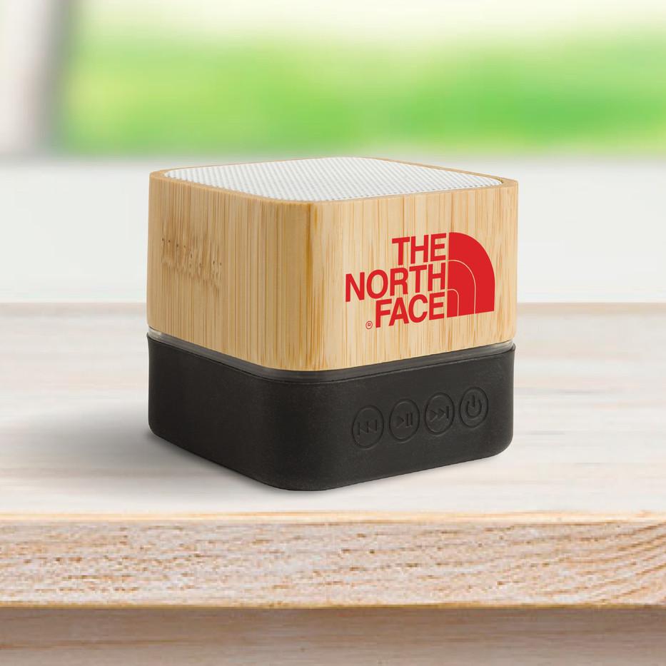 TheNorthFace Bamboo Waterproof Bluetooth