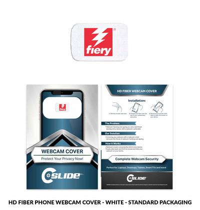 Fiery HD Fiber Phone n standard white co