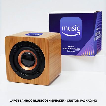 Amazon Large Speaker custom packaging 3.