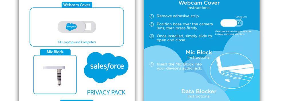 Salesforce Privacy 3 Pack CUSTOM WHITE.j