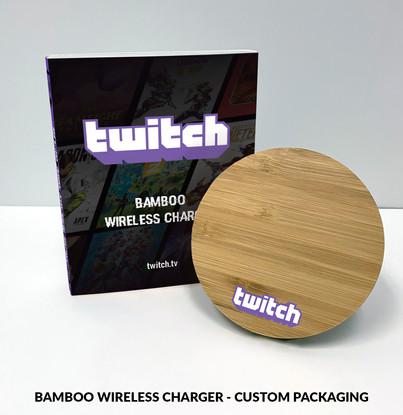 Twitch BambooWirelessCharger custom pack