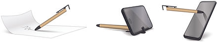 bambook multifunction pen  how to use 2.
