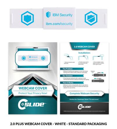 IBM Security 2.0 PLUS n standard card.jp