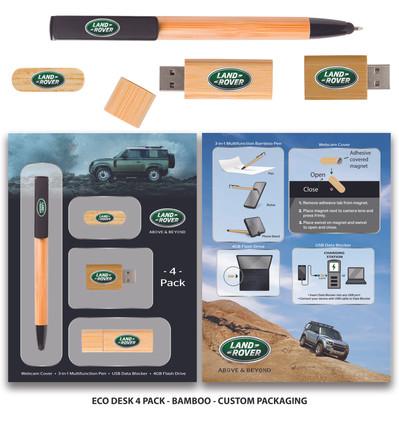 Land Rover EcoDesk 4P 6x8 custom packaging.jpg