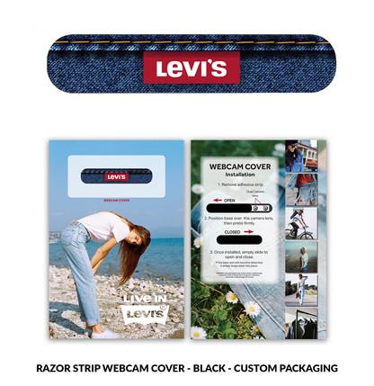 Levi's Razor Strip Custom card.jpg