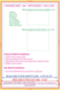 C-Slide design Template