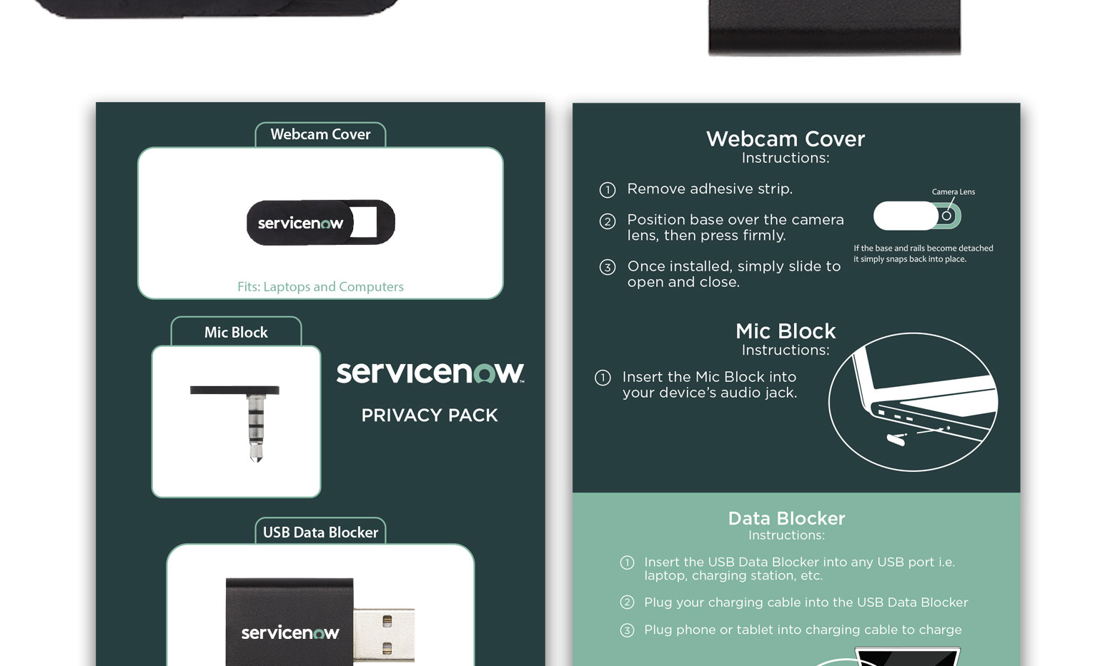 ServiceNow Privacy 3 Pack CUSTOM.jpg