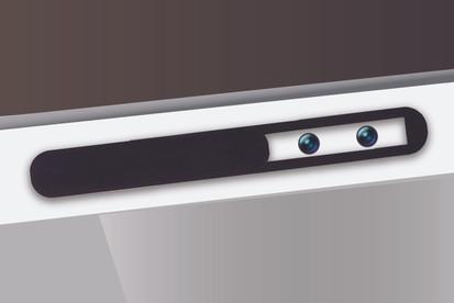 Razor Strip blank on laptop vector.jpg