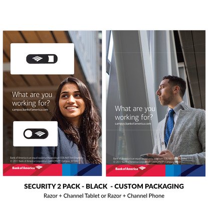 Bank of America Security 2 Pack CUSTOM.j
