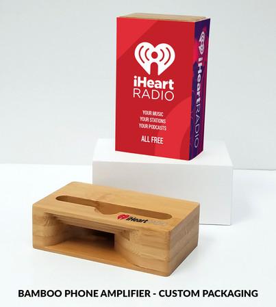 iHeartRadio BPhonAmp custom packaging.jp