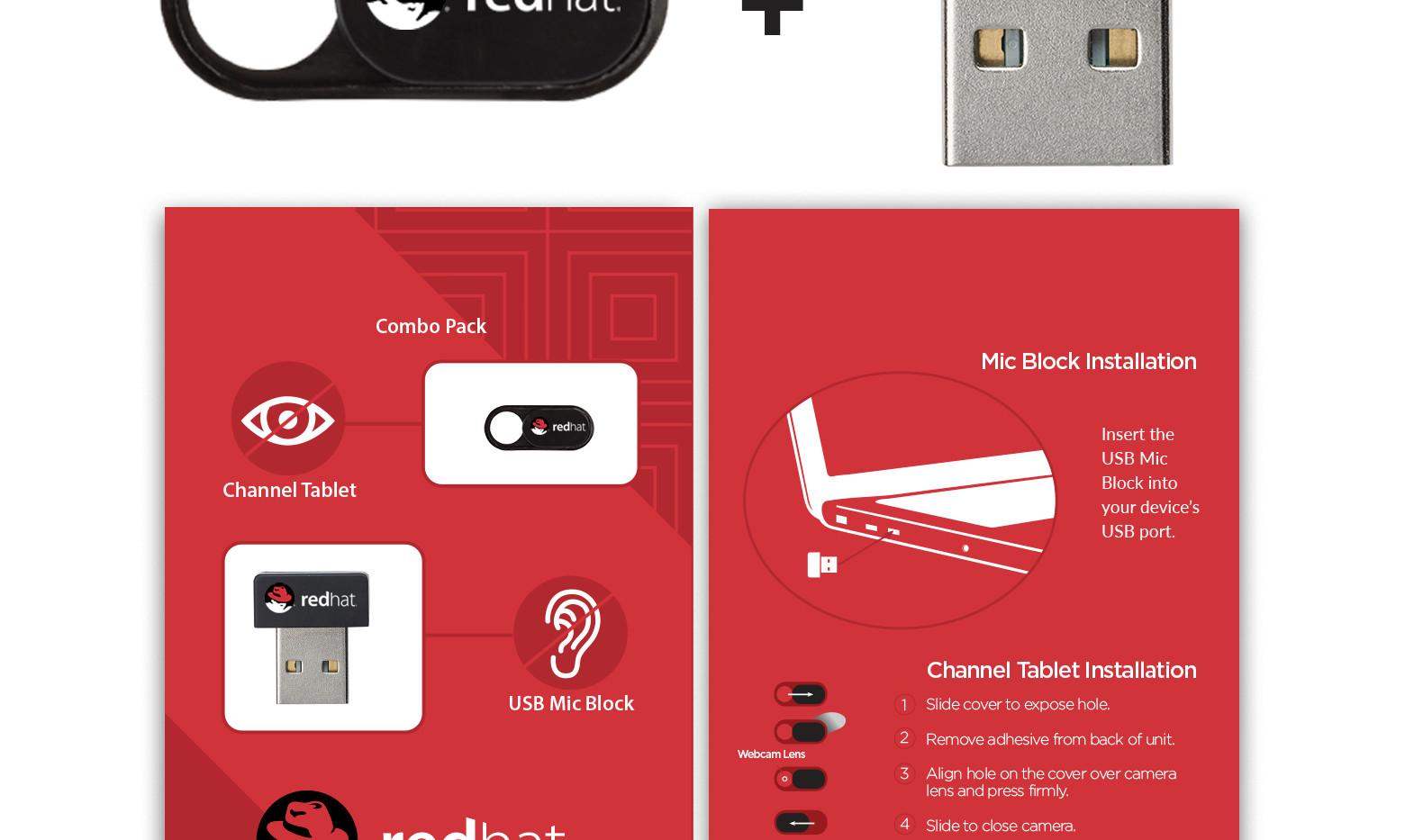 See no Hear No USB CUSTOM PACK redhat.jp