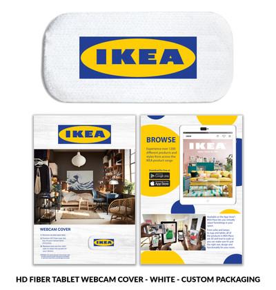 Ikea hd fiber tablet custom packaging .j