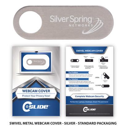 swivel n standard silverm silverspring L