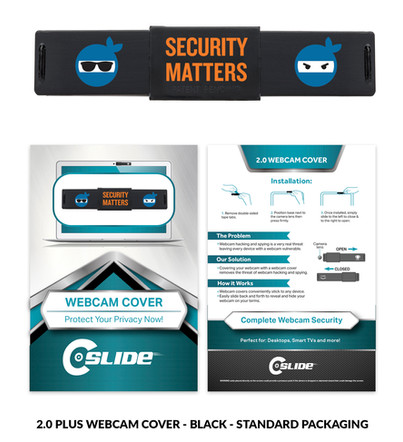Universo Security Matters 2.0 PLUS n sta
