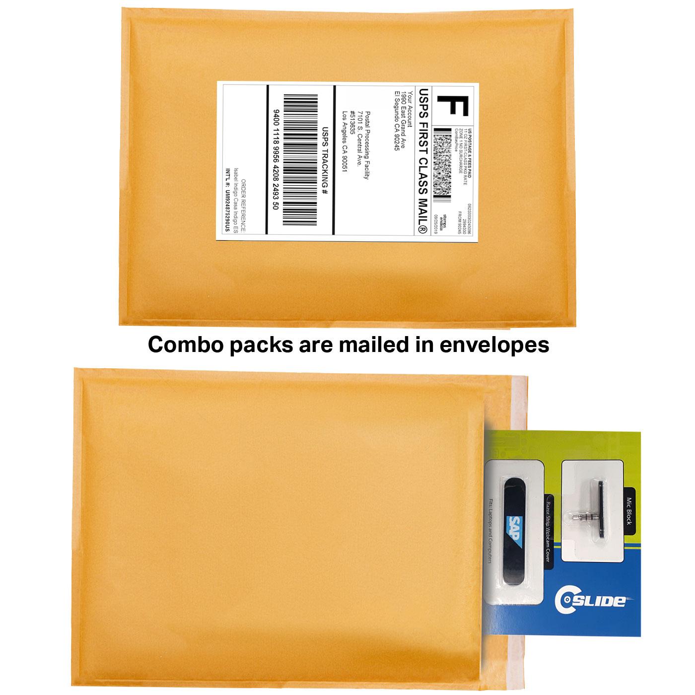 mailer-combo-packs