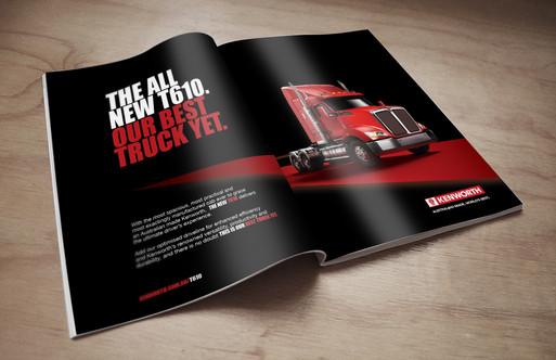 National Magazine Campaign
