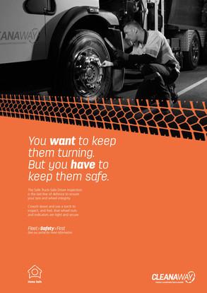 Fleet Safety - Vehicle Checks
