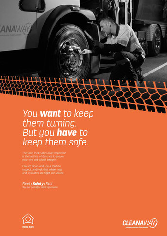 Fleet Safety - Vehicle Checks