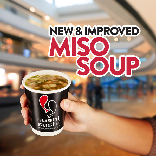 New Miso Soup