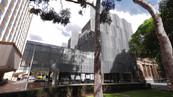 The New School Buildings